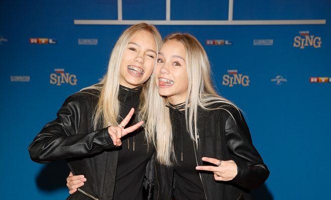 Lisa Und Lena Bald Die Erfolgreichsten Musically Stars Der Welt