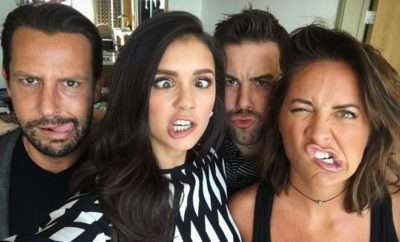 Nina Dobrev: Sender-Chef äußert sich zu Vampire Diaries-Rückkehr!