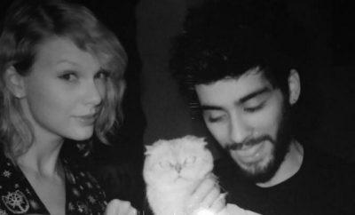 Taylor Swift und Zayn Malik: Hat Gigi Hadid Grund zur Eifersucht?