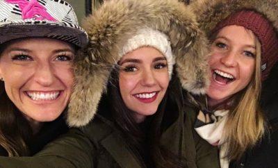 Vampire Diaries: Nina Dobrev entpuppt sich als dreiste Diebin!