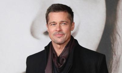 Brad Pitt mit Style-Inspiration für den Frühjahr
