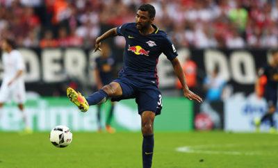 Marvin Compper von RB Leipzig.
