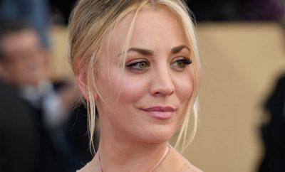 Big Bang Theory: Kaley Cuoco überrascht sie alle!
