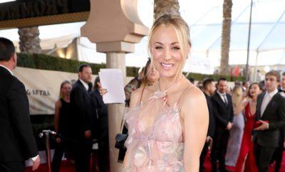 Big Bang Theory: Kaley Cuoco haut Fans aus den Socken!