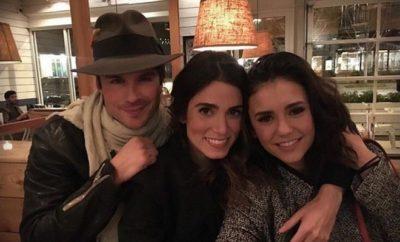 Ian Somerhalder und Nina Dobrev: Vampire Diaries-Hochzeit bestätigt?