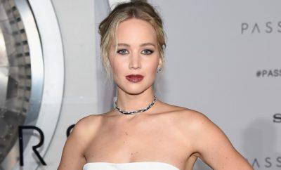 Jennifer Lawrence: Shitstorm nach Trump-Appell!