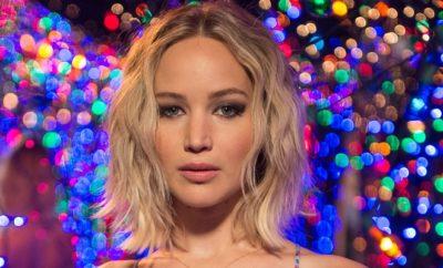 Jennifer Lawrence kommt Ende des Jahres wieder in die Kinos!