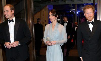 Kate Middleton: Prinz Harry neidisch auf seinen Bruder?