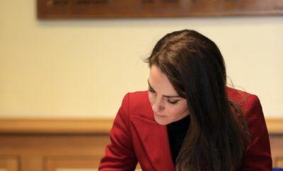 """Kate Middleton: """"Sie war schrecklich!"""""""