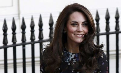 Kate Middleton ist ein Sex-Symbol!