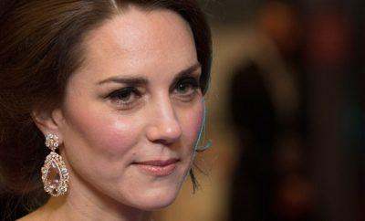 Kate Middleton zerstörte ihr Leben!
