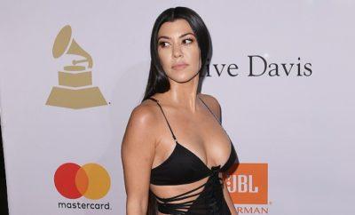 Kourtney Kardashian von Justin Bieber sitzen gelassen?
