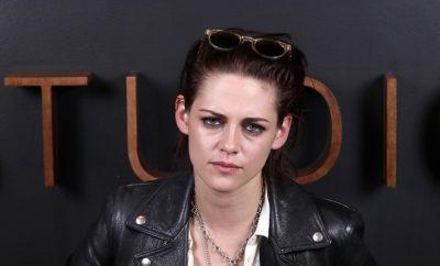 Kristen Stewart: Fuck - Panne im Live-TV!