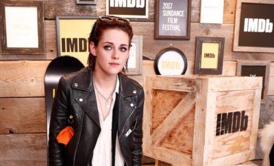 Kristen Stewart macht Witze auf Kosten von Robert Pattinson und Donald Trump!