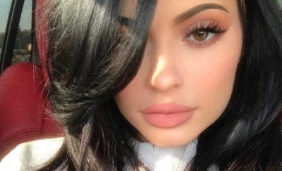 Kylie Jenner: Ärger wegen neuer Eyeshadow-Palette!