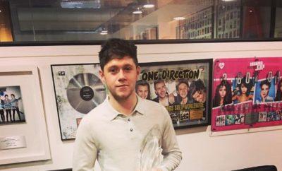 One Direction: Niall Horan disst Zayn Malik!