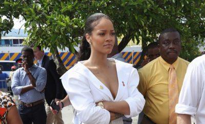 Rihanna: Sängerin Bebe Rexha erhebt schwere Vorwürfe!