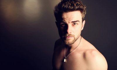 Vampire Diaries: Nackt-Skandal um Nathaniel Buzolic!