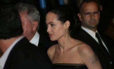 Brad Pitt: US-Präsident Donald Trump lästert über Angelina Jolie!