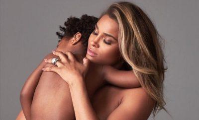 Ciara erntet Shitstorm für skurriles Nacktbild!
