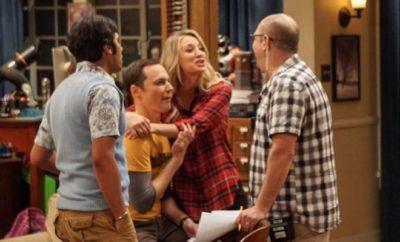 Kaley Cuoco: So unglaublich reich wurde sie dank Big Bang Theory!