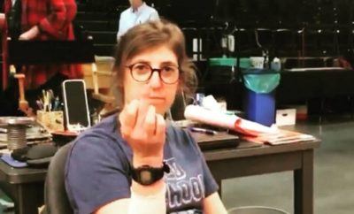 Kaley Cuoco und Mayim Bialik: Eskaliert der Zoff am Big Bang Theory-Set?