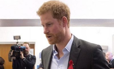 Kate Middleton: Ehemann Prinz William versaut Prinz Harry seinen Urlaub!