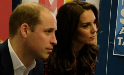 Kate Middleton: Flirt von Prinz William läuft aus dem Ruder!