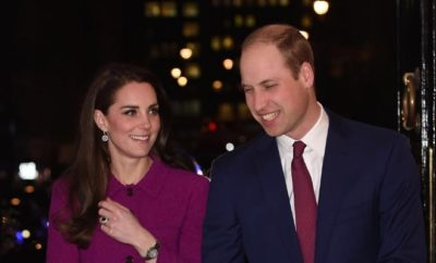 Kate Middleton: Hat es Prinz William zu weit getrieben?