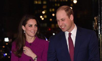 Kate Middleton: Hat es Prinz William zu weit getrieben?