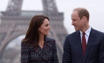 Kate Middleton: TV-Moderatorin bezeichnet Prinz William als Idioten!