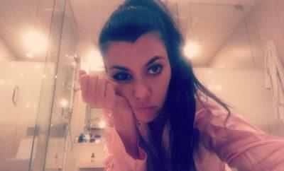 Kourtney Kardashian: Heftiger Streit mit Scott Disick!