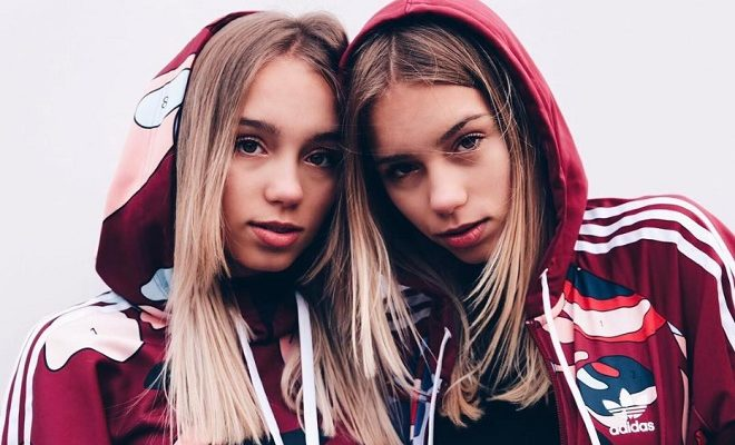 Lisa und Lena: Haben sie das wirklich nötig?