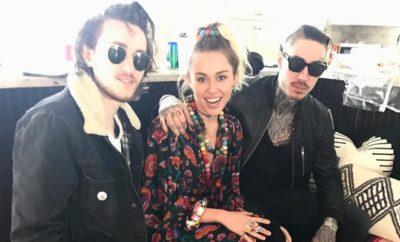 Miley Cyrus: Ihr Bruder hasst Liam Hemsworth!