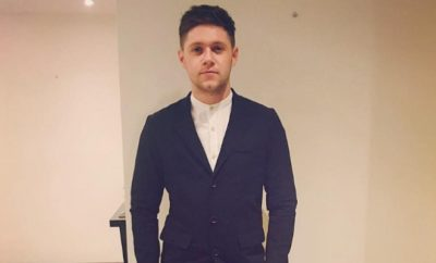 One Direction-Star Niall Horan: Peinliche Twitter-Panne!
