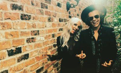 One Direction-Star Harry Styles arbeitet an Geheim-Projekt!