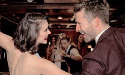Vampire Diaries: Macht Nina Dobrev ihre Beziehung mit Glen Powell bald offiziell?