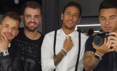 neymar-junior-instagram