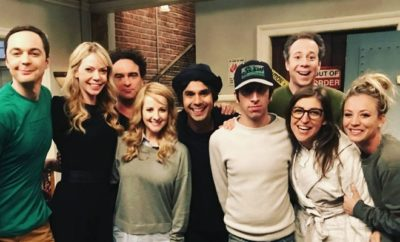 Big Bang Theory: Kaley Cuoco wird auf Instagram bloßgestellt!