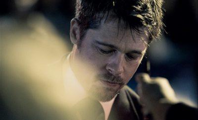 Brad Pitt: Schockierende Bilder nach Scheidung von Angelina Jolie!