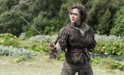 Game of Thrones: Ed Sheeran wünscht sich Sex statt Serien-Tod!