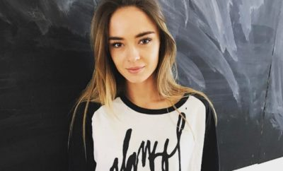 Germany's Next Topmodel: Greta geht mit GNTM hart ins Gericht!