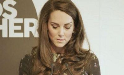 Kate Middleton: Diese Bilder hätte niemand sehen sollen!