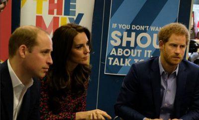 Kate Middleton: Model profitiert von Drama um Prinz William!