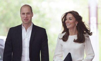 Kate Middleton und Prinz William: Dinner-Date mit Pippa!