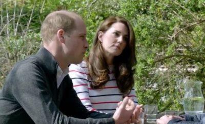 Kate Middleton und Prinz William: Nachbarn sind stinksauer!