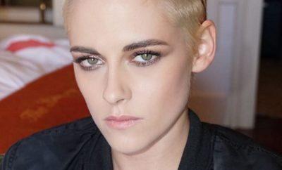 Kristen Stewart: Masturbierte sie vor laufender Kamera?