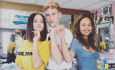 Selena Gomez: Harte Kritik an 13 Reasons Why!