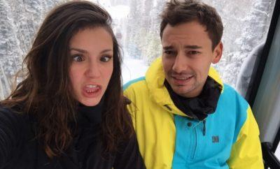 Vampire Diaries: Das nervt Nina Dobrev so richtig!