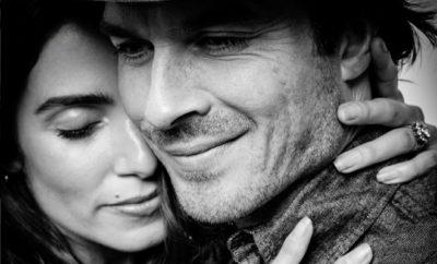 Vampire Diaries-Star Ian Somerhalder: Sex-Skandal um Nikki-Reed!